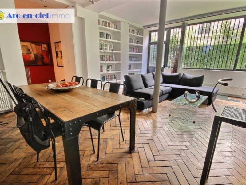 Vente appartement Paris 11ème 849000€ - Photo 1