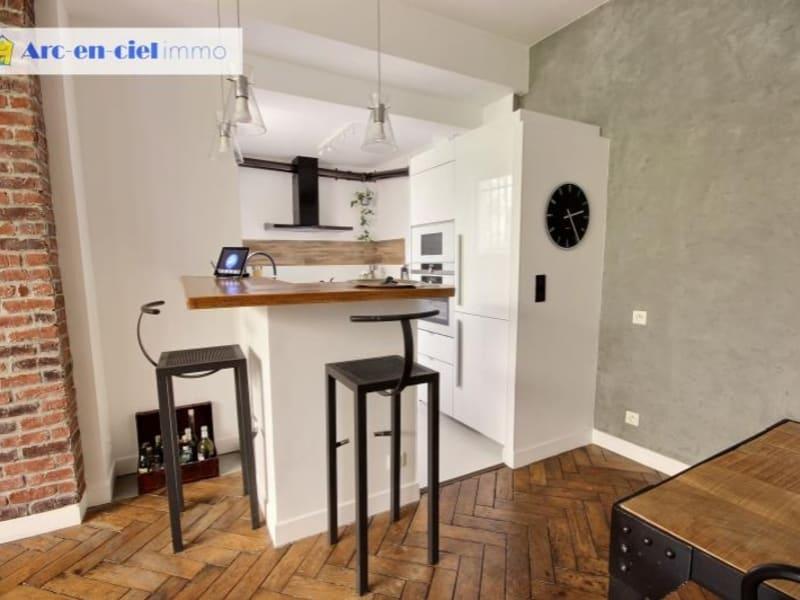 Vente appartement Paris 11ème 849000€ - Photo 6