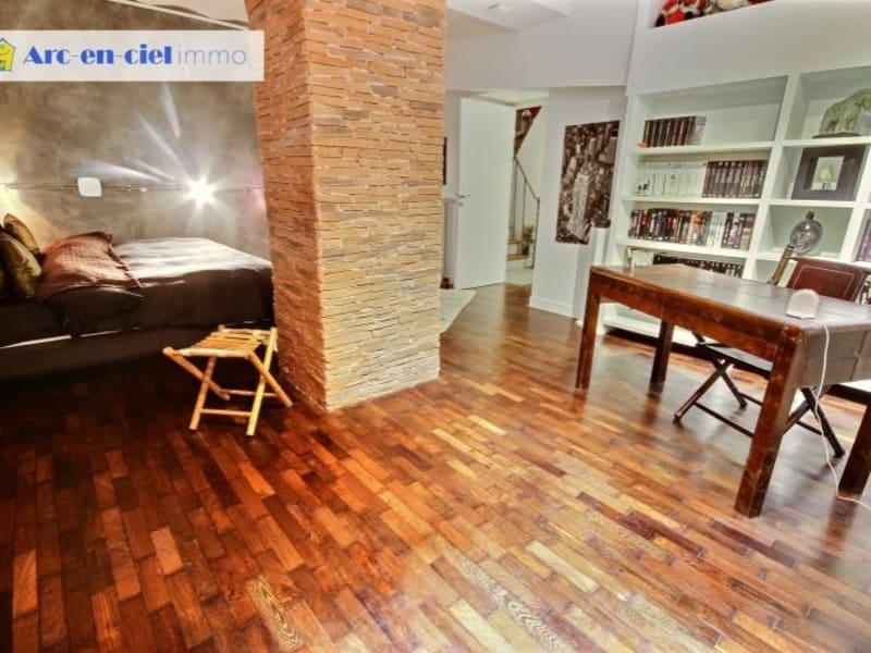 Vente appartement Paris 11ème 849000€ - Photo 9