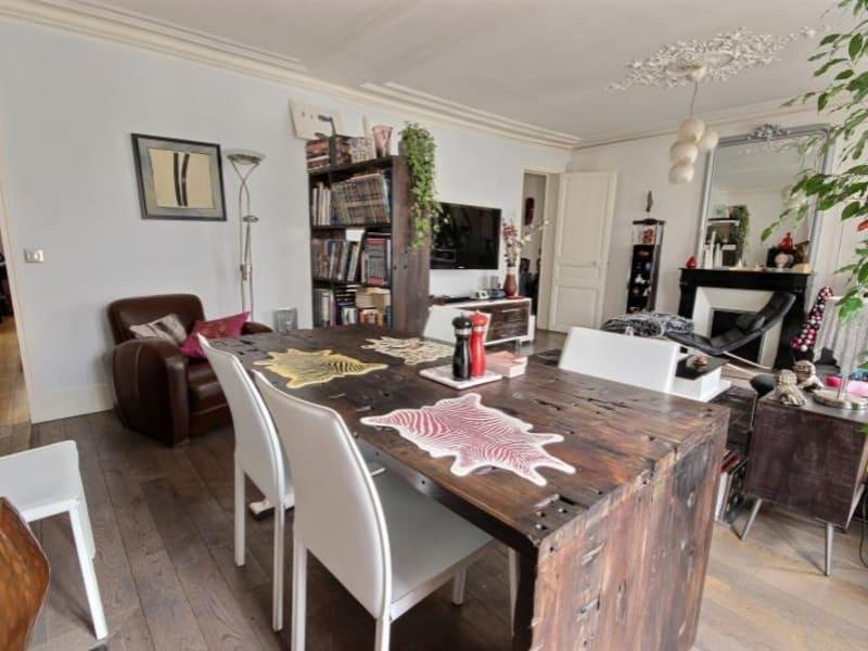 Vente appartement Paris 10ème 849000€ - Photo 4