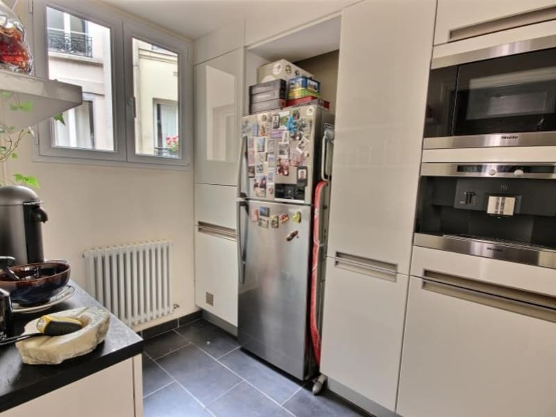 Vente appartement Paris 10ème 849000€ - Photo 6