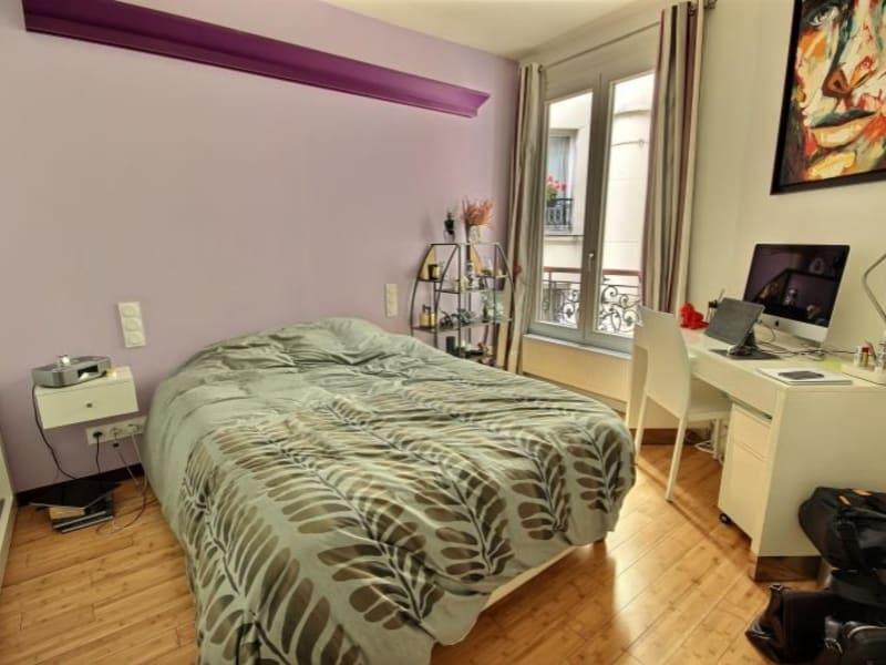 Vente appartement Paris 10ème 849000€ - Photo 7