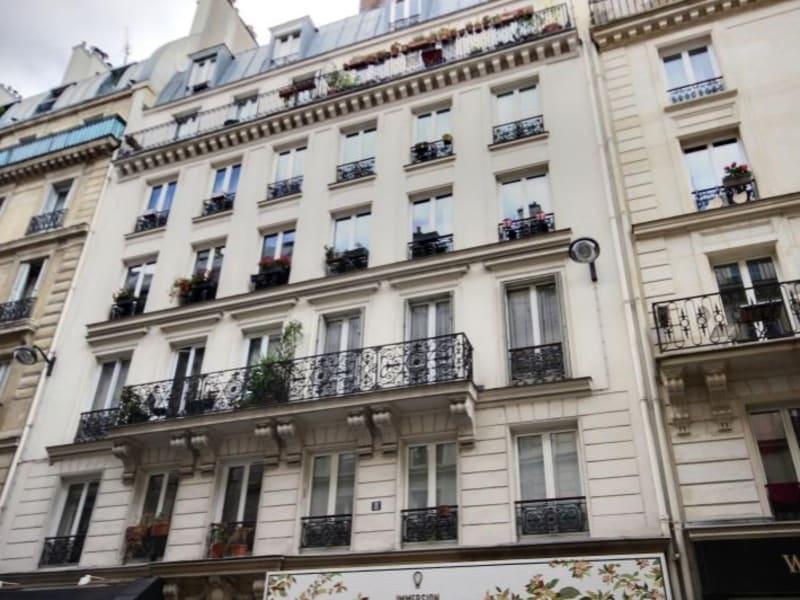 Vente appartement Paris 10ème 849000€ - Photo 11