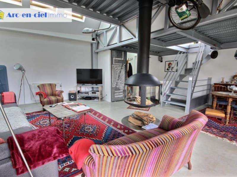 Verkauf haus Ivry sur seine 94 899000€ - Fotografie 4