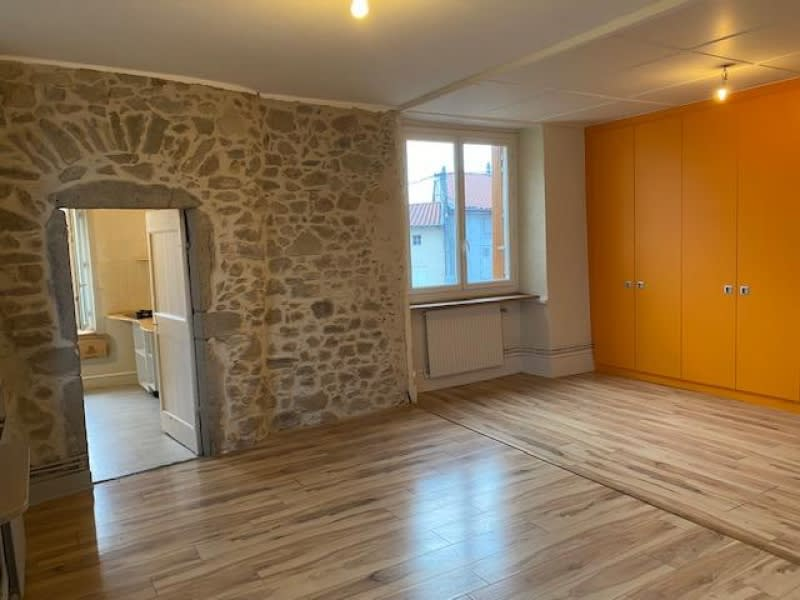 Vente appartement Millery 260 000€ - Photo 2