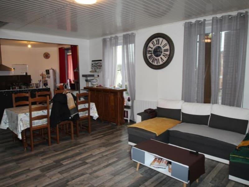Vente appartement Mareuil sur ourcq 147000€ - Photo 1