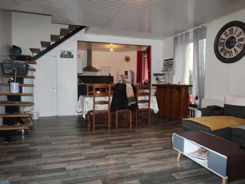 Vente appartement Mareuil sur ourcq 147000€ - Photo 2