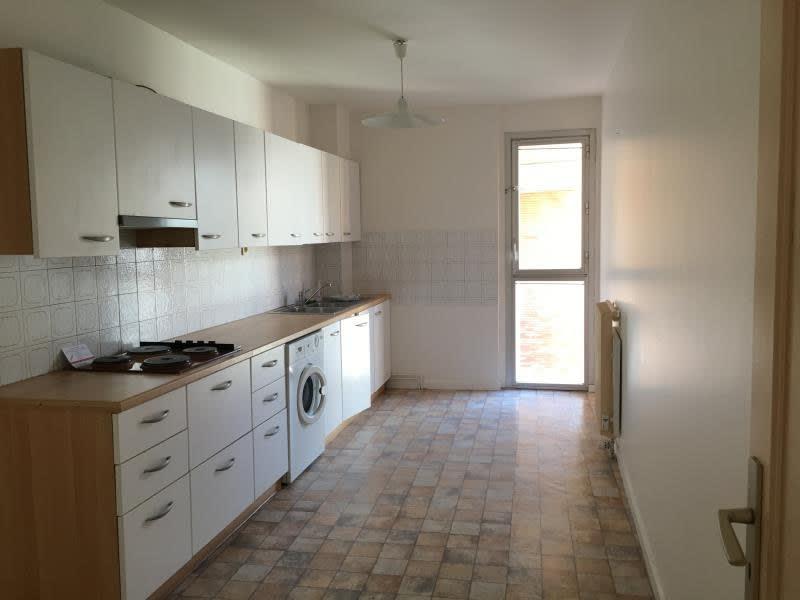 Alquiler  apartamento Toulouse 1930€ CC - Fotografía 2