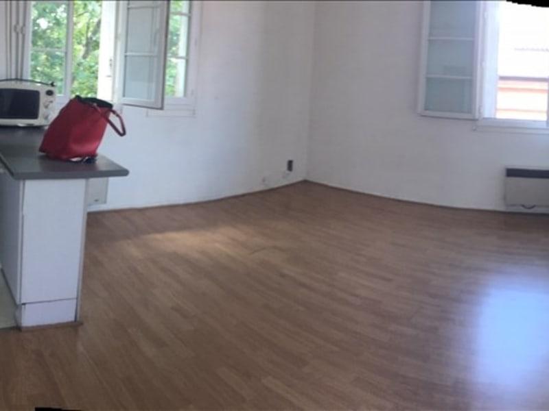 Rental apartment Toulouse 457,95€ CC - Picture 2