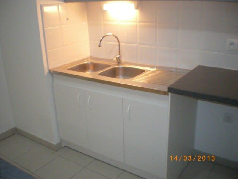 Rental apartment Toulouse 744,10€ CC - Picture 4