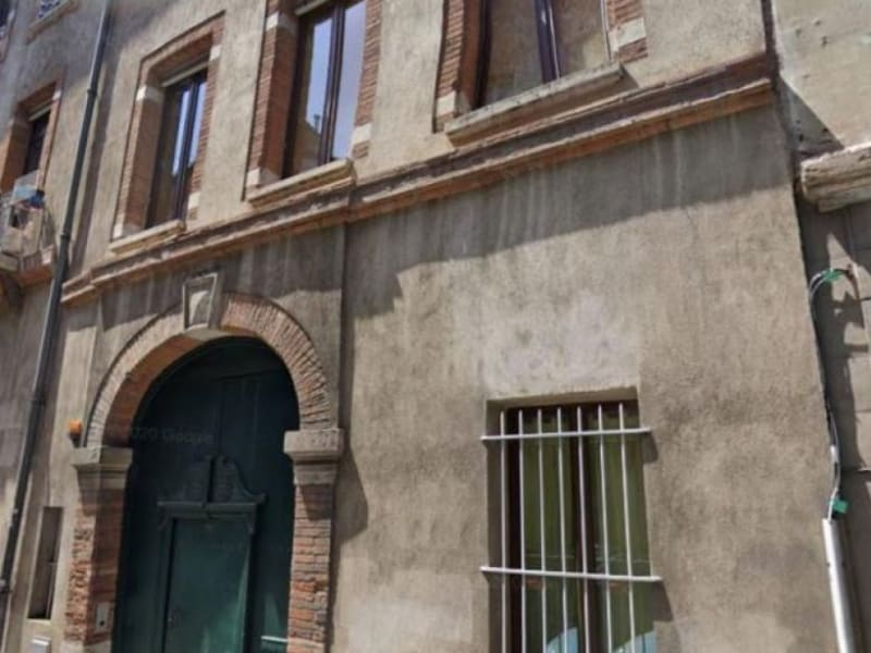 Alquiler  apartamento Toulouse 975€ CC - Fotografía 1
