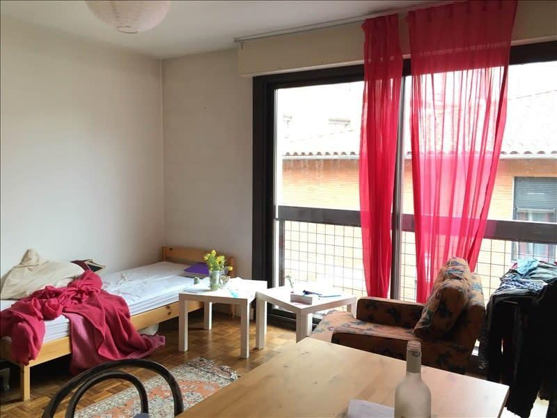 Location appartement Toulouse 862,12€ CC - Photo 2