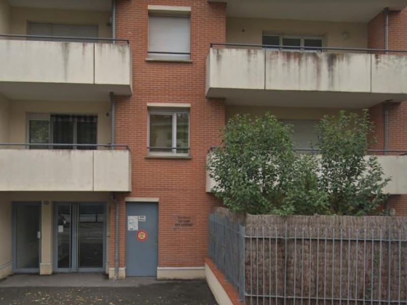 Rental parking spaces Toulouse 70€ CC - Picture 1