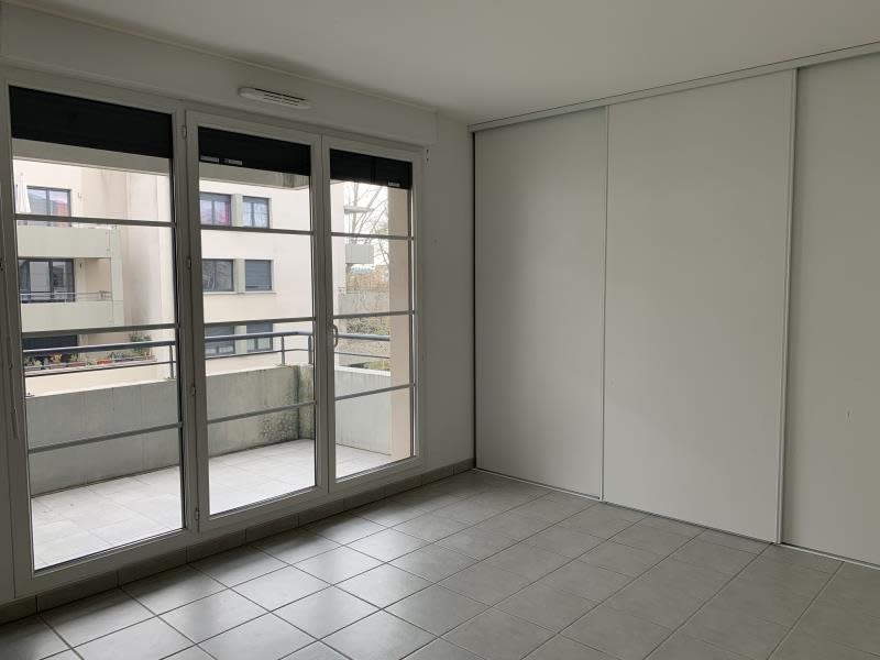 Sale apartment Toulouse 135 000€ - Picture 2