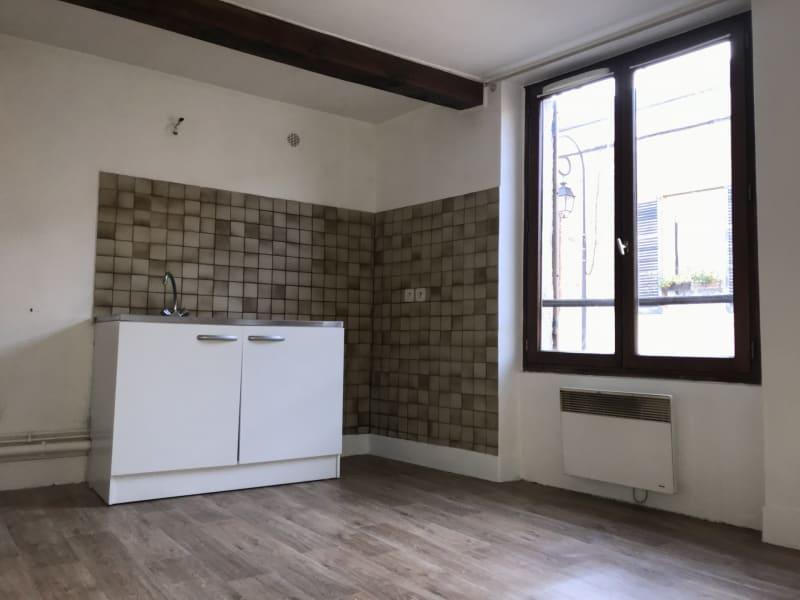 Alquiler  apartamento La ville-du-bois 550€ CC - Fotografía 1