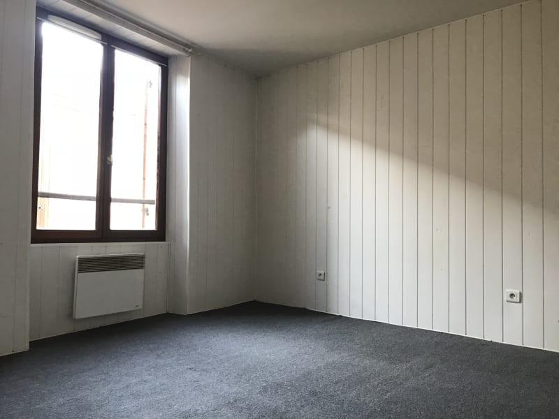 Alquiler  apartamento La ville-du-bois 550€ CC - Fotografía 2
