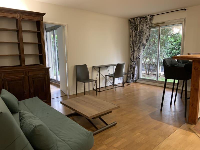 Appartement COURBEVOIE - 2 pièce(s) - 38 m2