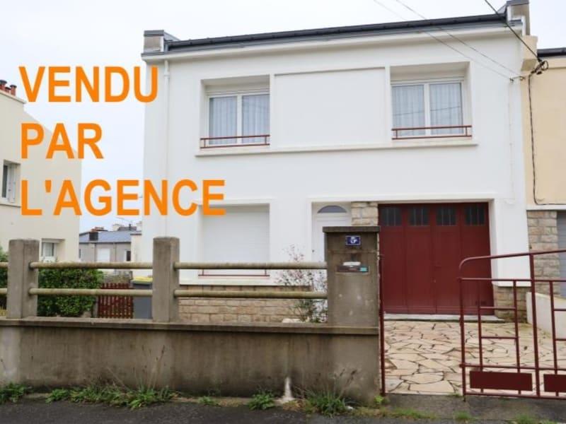 Brest - 5 pièce(s) - 106 m2