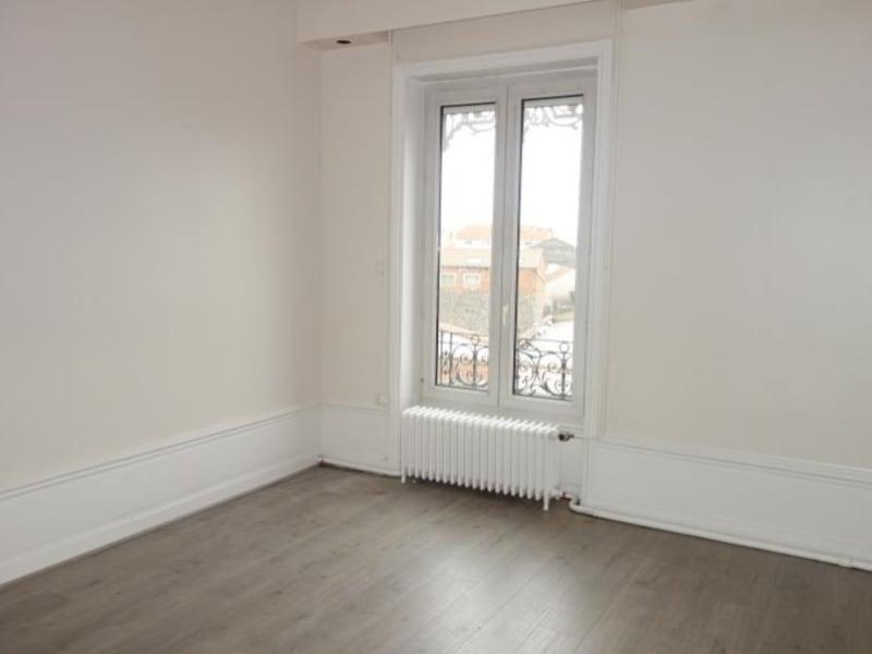 Rental apartment Roanne 795€ CC - Picture 4