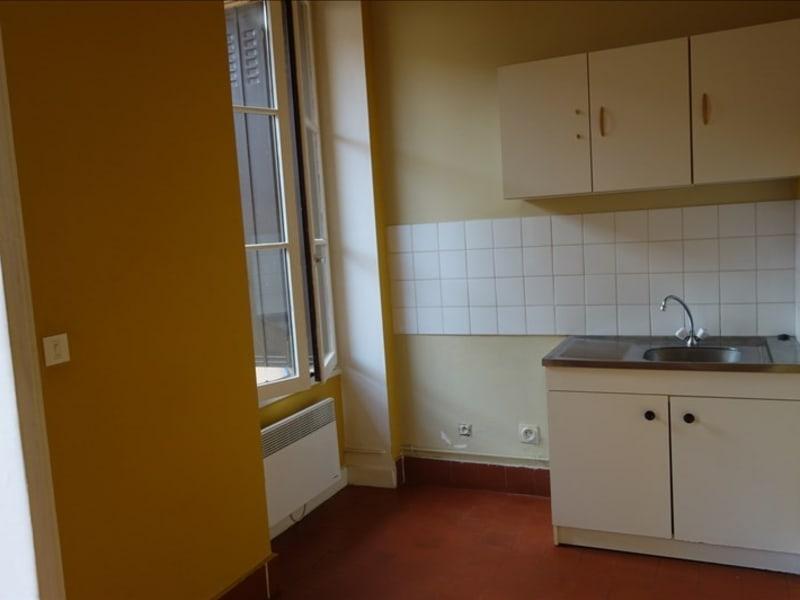 Rental apartment Roanne 227€ CC - Picture 1