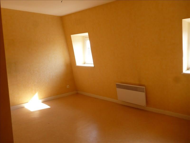 Rental apartment Le coteau 232€ CC - Picture 1