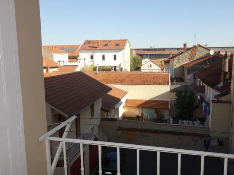 Rental apartment Roanne 400€ CC - Picture 3