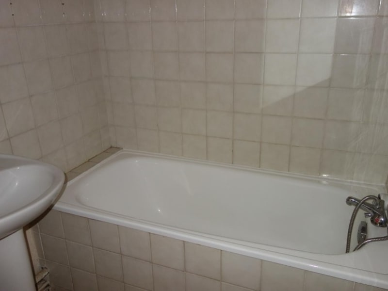 Rental apartment Roanne 400€ CC - Picture 5