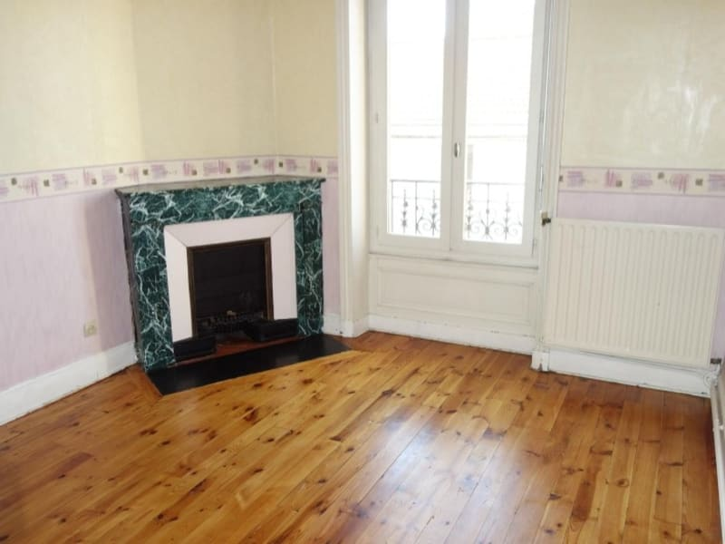 Rental apartment Roanne 400€ CC - Picture 6