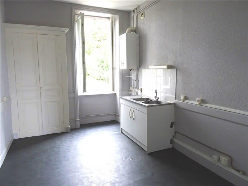 Rental apartment Regny 450€ CC - Picture 2
