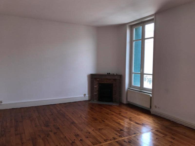 Rental apartment Roanne 550€ CC - Picture 2