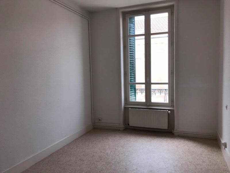 Location appartement Roanne 550€ CC - Photo 4