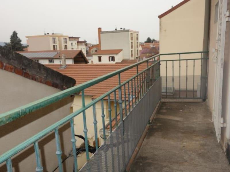 Location appartement Roanne 465€ CC - Photo 3