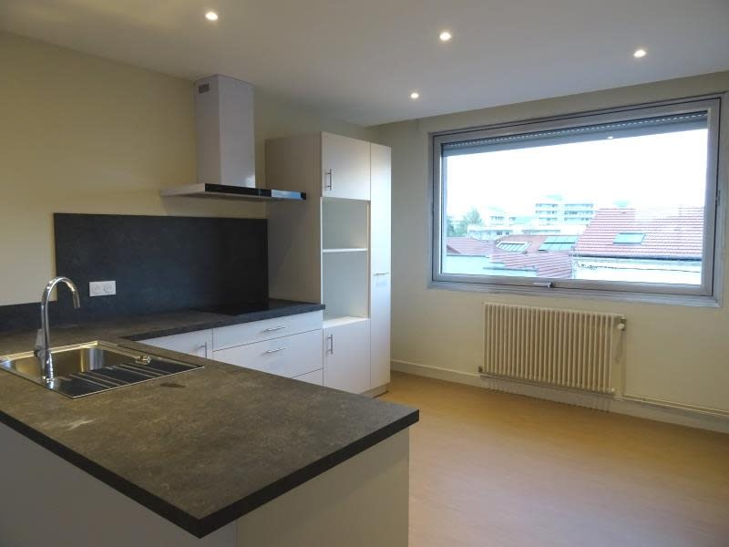 Rental apartment Roanne 850€ CC - Picture 2