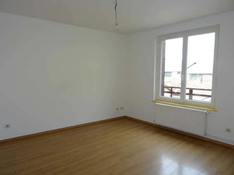 Rental apartment Roanne 485€ CC - Picture 2