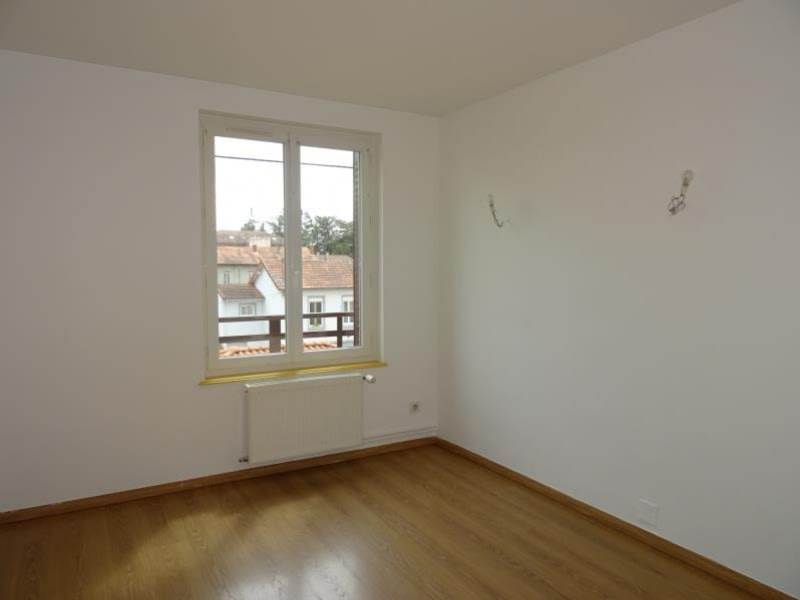 Rental apartment Roanne 485€ CC - Picture 3