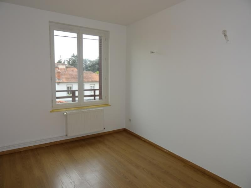 Rental apartment Roanne 485€ CC - Picture 4