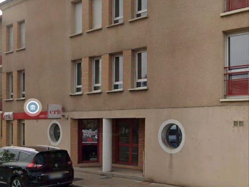 Location local commercial Roanne 650€ HC - Photo 1