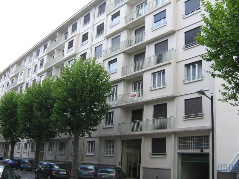 Location local commercial Roanne 430€ HC - Photo 1
