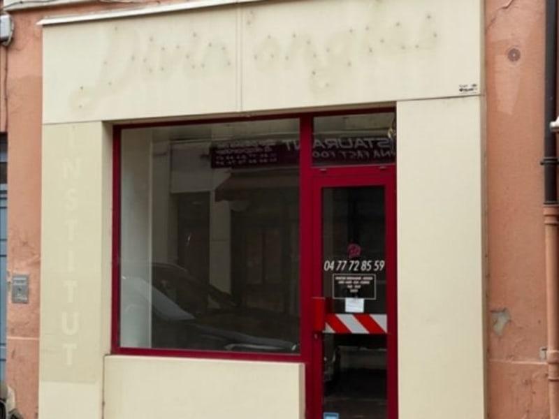 Rental empty room/storage Roanne 450€ HC - Picture 1