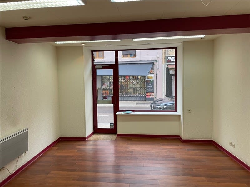 Rental empty room/storage Roanne 450€ HC - Picture 2