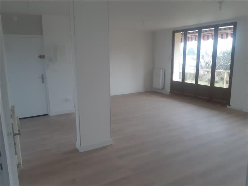 Vente appartement Villerest 102000€ - Photo 1