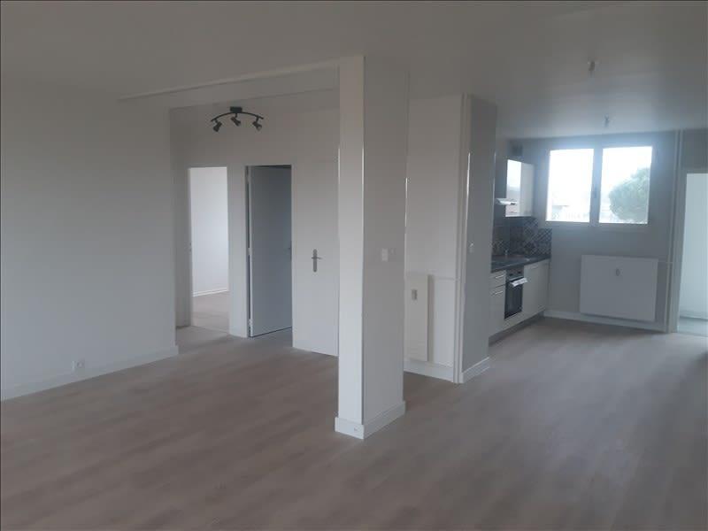 Vente appartement Villerest 102000€ - Photo 2