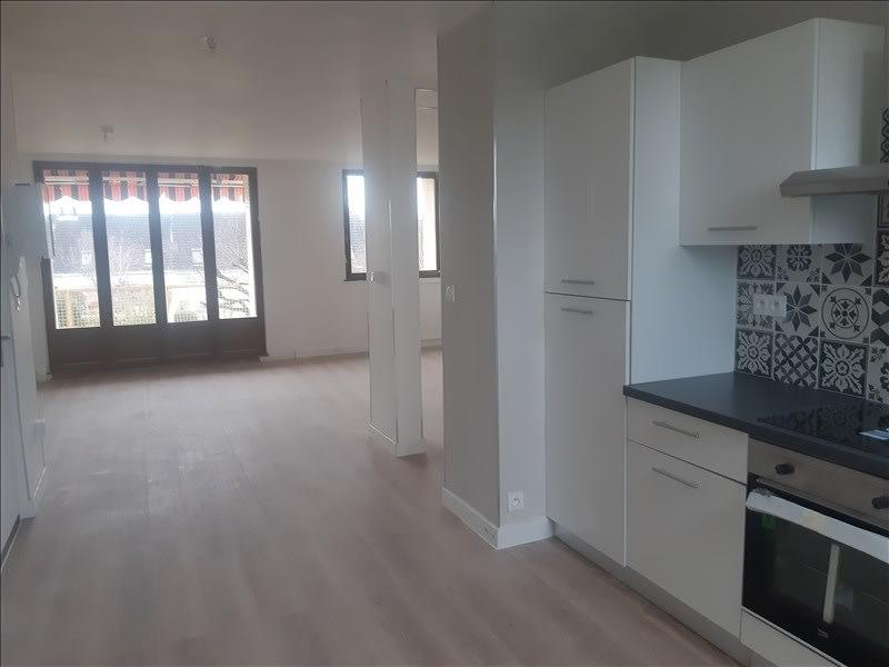 Vente appartement Villerest 102000€ - Photo 3