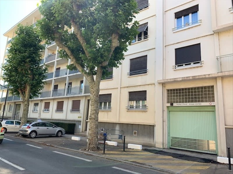 Sale apartment Roanne 72 500€ - Picture 1