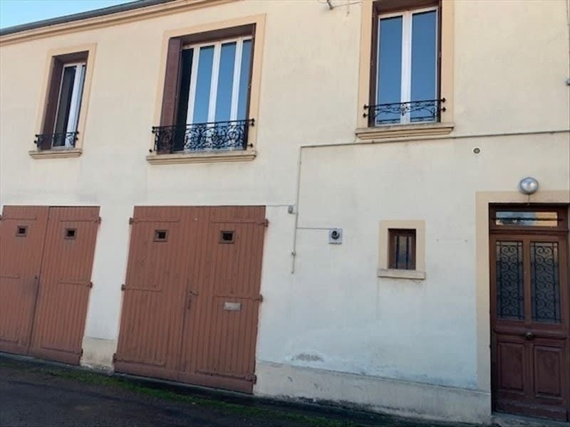Vente appartement Roanne 107 000€ - Photo 1