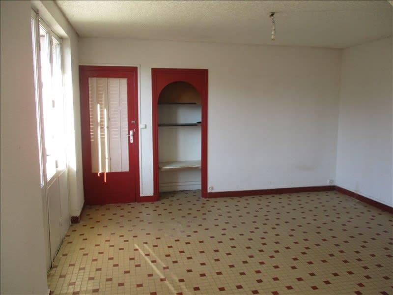 Sale apartment Roanne 39500€ - Picture 1
