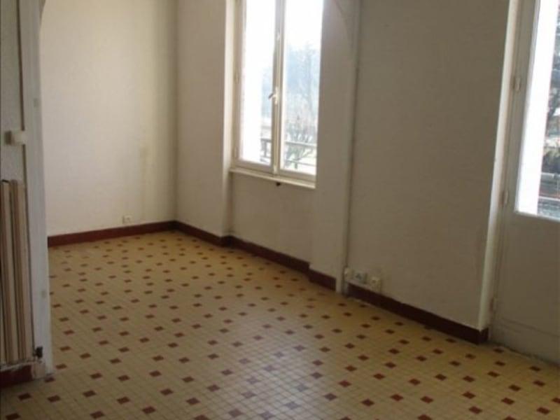 Sale apartment Roanne 39500€ - Picture 2