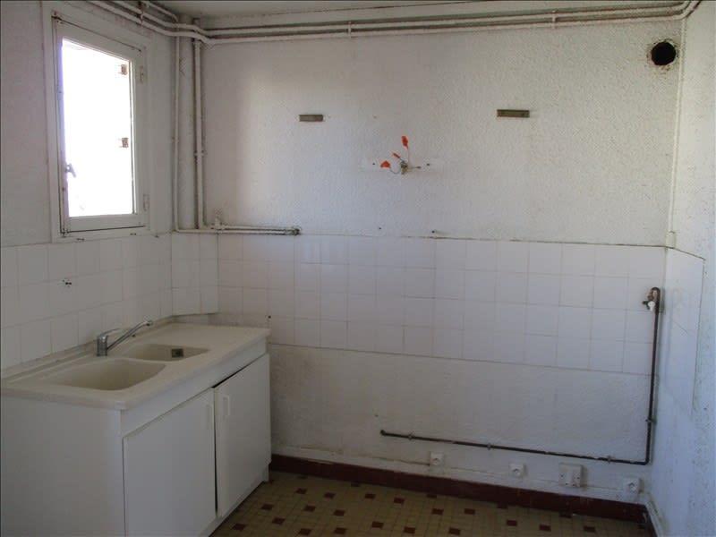 Sale apartment Roanne 39500€ - Picture 3