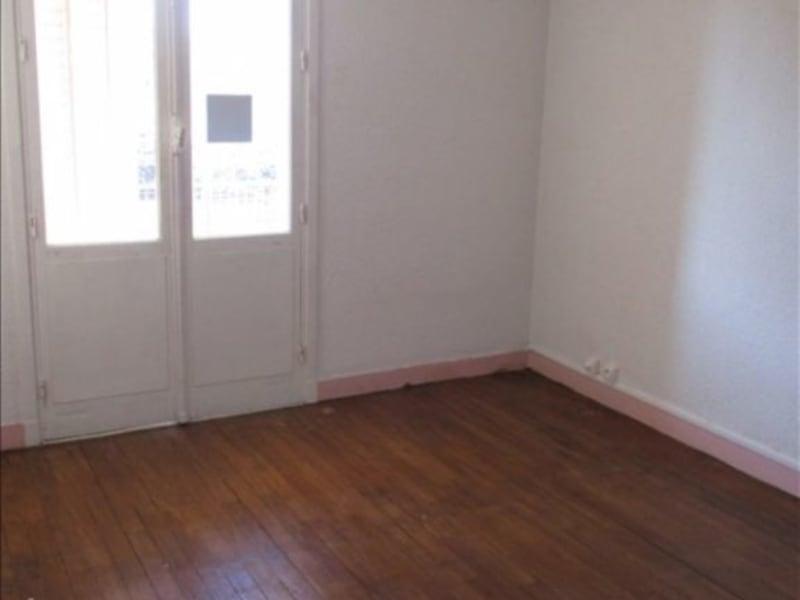Sale apartment Roanne 39500€ - Picture 4