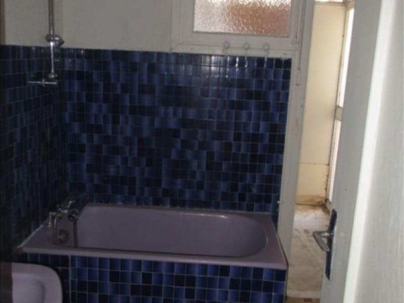 Sale apartment Roanne 39500€ - Picture 5